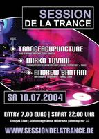 10.09.2004 Nachtwerk Club - Session de la Trance