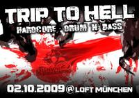 02.10.2009 Munich Underground - Trip To Hell