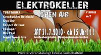 31.07.2010 Elektrokeller Open Air