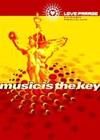 10.07.1999 Loveparade - Music Is The Key