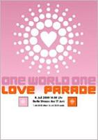 08.07.2000 Loveparade - One World One Loveparade